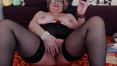 Incredible BBW Granny 2