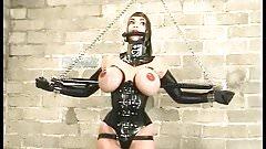 Summer Cummings - Perfect Rubber Sex Slave