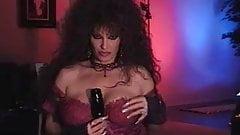 Jasmine's Fantasy: Champagne ''Cock'' Tail