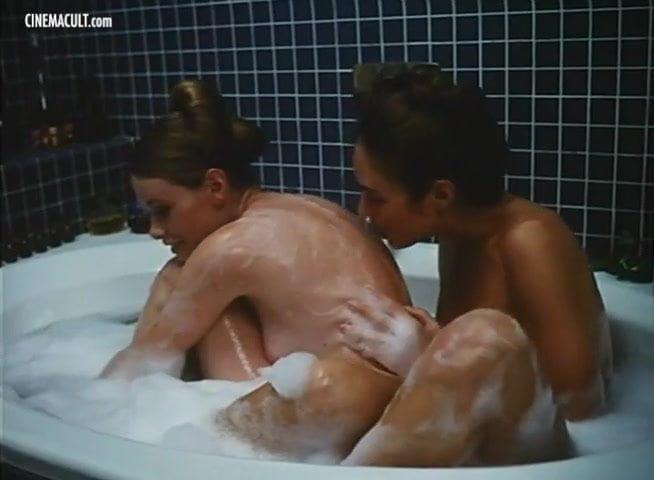 naked Mary woronov