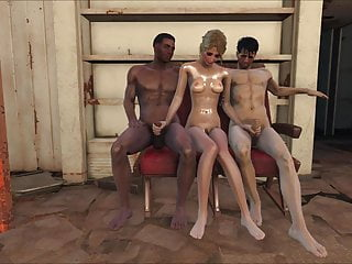 Fallout 4 Sex in the City