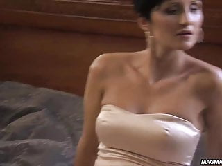 MAGMA FILM Sexy Milf wants it hot