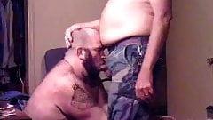 Ya Got a Fat Man Fuckin' Ya