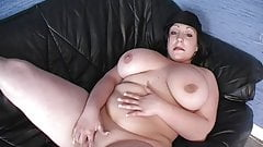 masturbation Laly Del-Sierra's Thumb