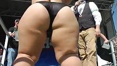 Jordanna James (midget girl)