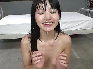 FACES OF CUM Kotomi Asakura