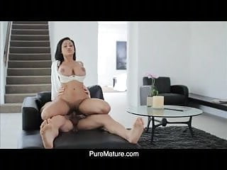 Puremature Exotic Big Boobs Wife Priya Rai Demands Sex