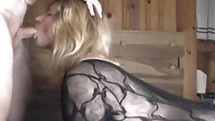 Stacked Milf Deals With Little Dick