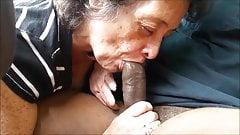Anateurl Granny