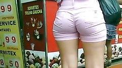 caderona short to look sexy mary