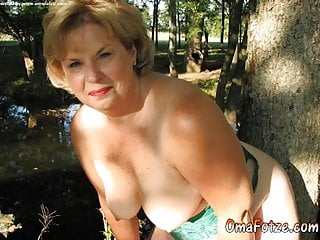 OmaFotzE Coming with Mature and Milf Slideshow