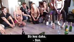 Sise Cevirme - Bolum 1 - Turkc
