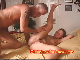 Teen girl LOVES cream pies and CUM on her FEET