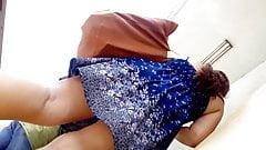 bajo falda mix de lujo 5