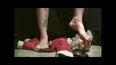 BABBO NATALE CRUSH - SANTA CLAUSE CRUSH