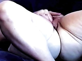 Nude female singer - Mature nude female having a selfie orgasm
