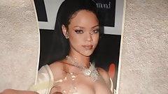 Cum Tribute: Robyn Rihanna Fenty (good girl gone bad)