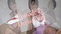 Nurse Dress CUM