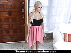 TeamSkeet - Teens Getting Rammed Hard September 2017 Compila