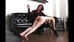 Girl punished