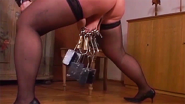 extreme german mature bdsm torture