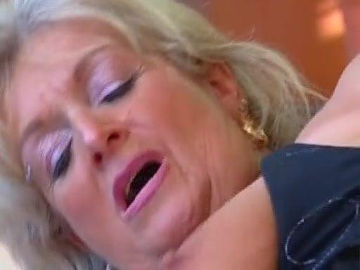 Nasty Big Tits Grannies