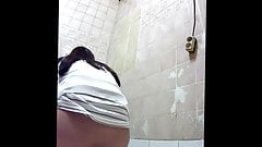 Sexy Toilet Girls 7