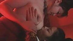 Sensual Japanese Lesbian