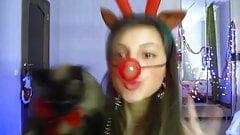 Christmas With Maria