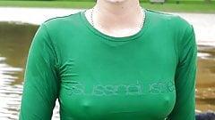 seethru nipples