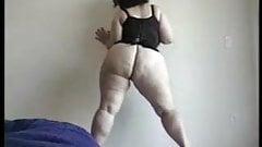 Fine Fat Ass