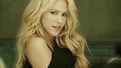 Shakira Chantaje sexy part only