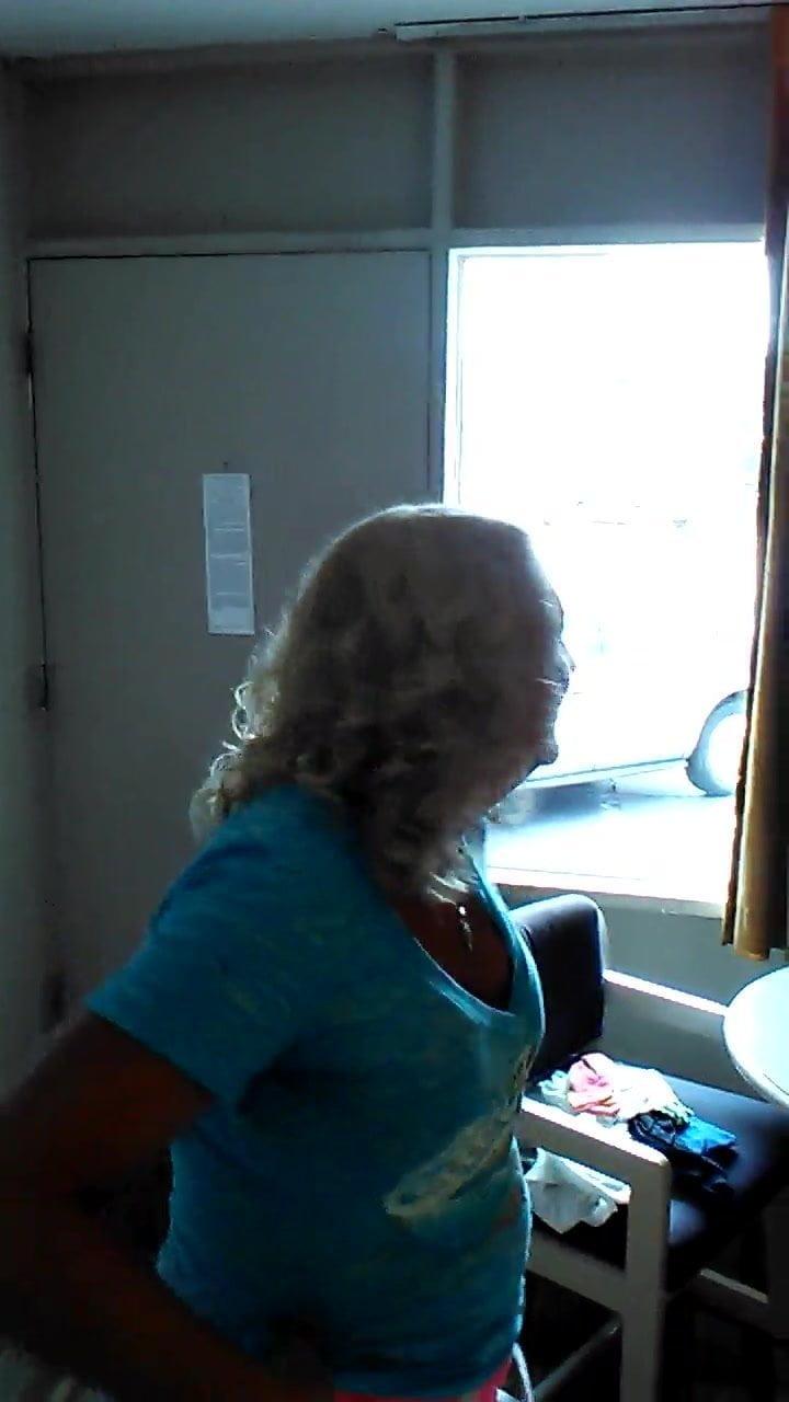 Wife Motel Window Flash, Free Xxx Wife Hd Porn 1A Xhamster-5734