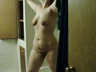Real Amateur spy video Father-in-law taking video