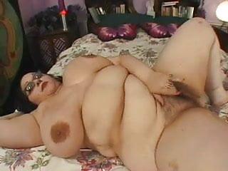 Mujer Gorda Sabrosa Rica SSBBW