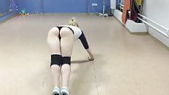 These girls take twerking to a whole new level