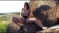 Farmer wants a wife.