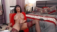 Hot Thick Cum...Does The Body Good