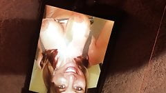 Cumtribute for Dianna Romo