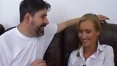 J-Y. Lecastel - Sex Casting mit Cindy.