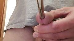Peephole sounding 10 mm