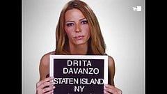 Drita D'Avanzo Jerk Off Challenge's Thumb