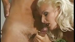 Two german women gets fucked and cummed