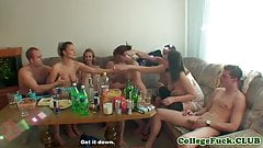 Euro amateurs teens fucking at sexparty
