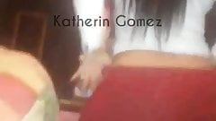 Katherine big butt
