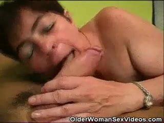 Old woman sex vids