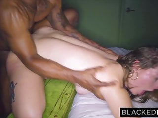 Download video bokep BLACKEDRAW GF cheats with the BIGGEST cock she's EVER seen Mp4 terbaru