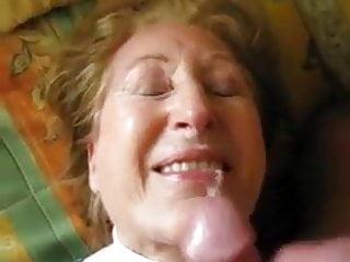 Mamie fait plaisir