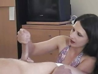 Preview 5 Of Tied Handjob And Post Orgasm Torture