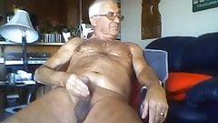 73 yo man from Canada